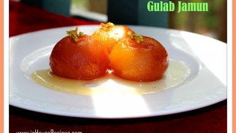 Indian food recipes in hindi inhouserecipes tried and tested gulab jamun recipe in hindi forumfinder Choice Image